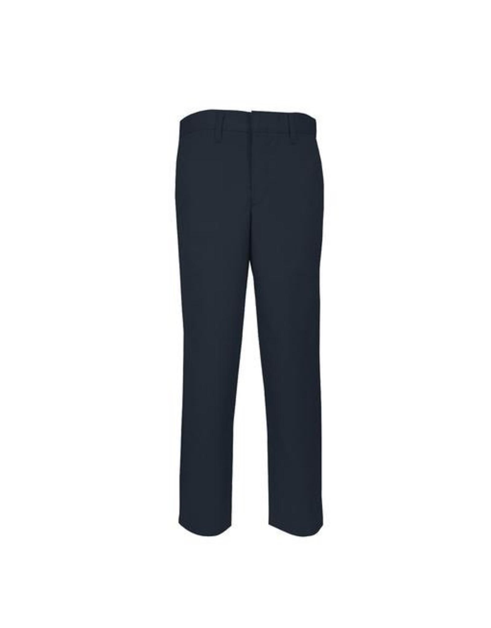 UNIFORM Unisex Navy Pants-Boys Cut (new style)