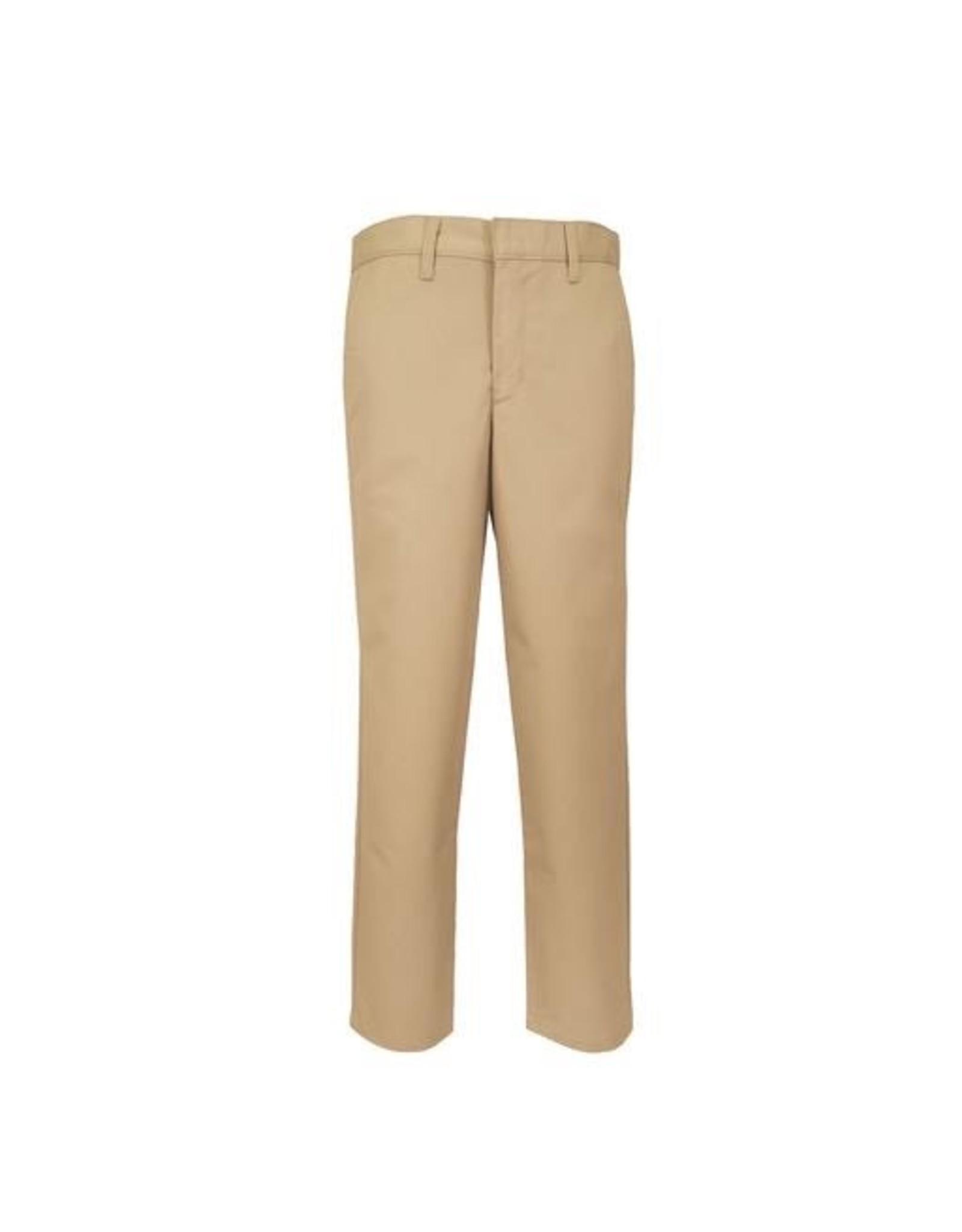 UNIFORM Boys/Mens Khaki Pants-NEW STYLE