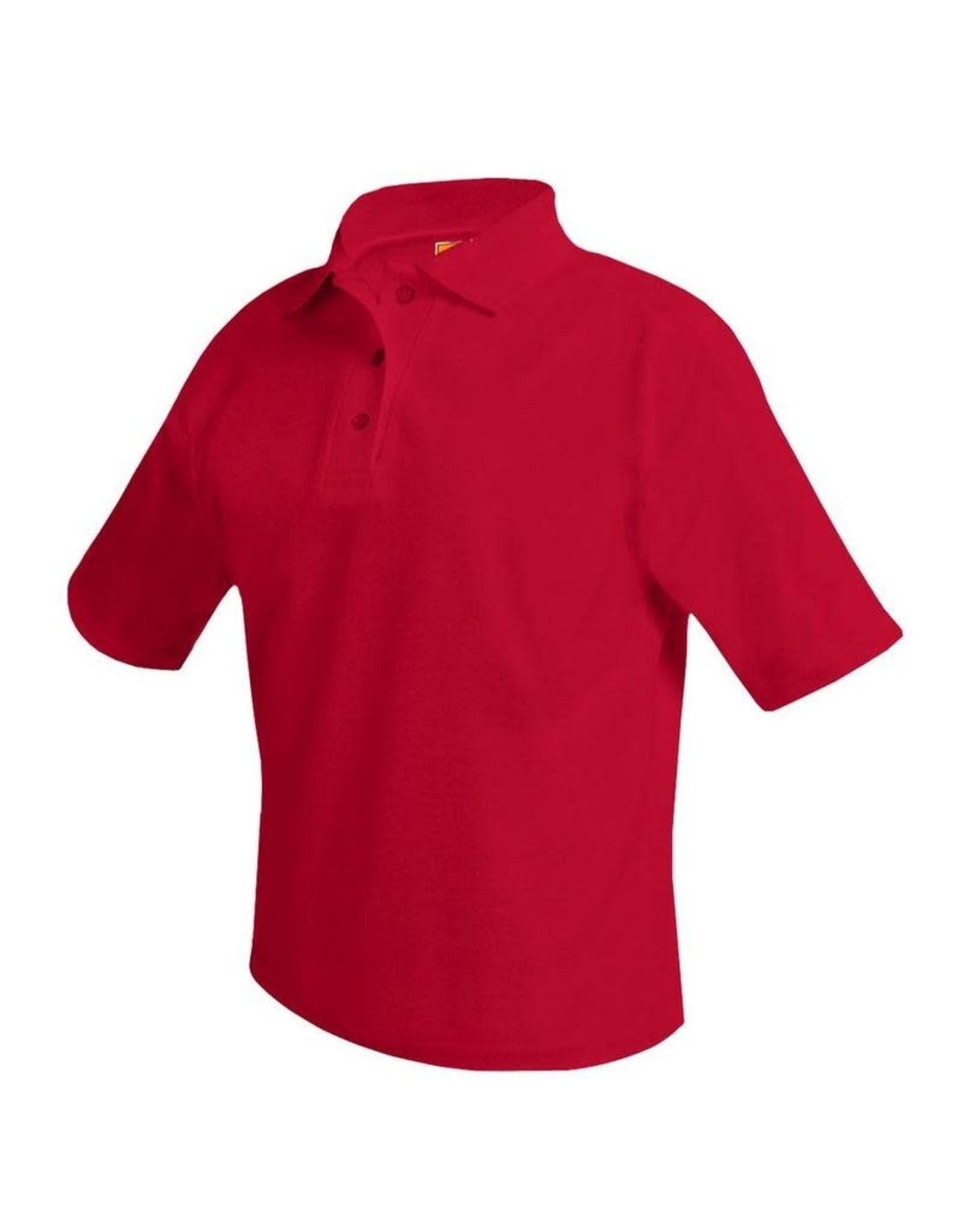 UNIFORM Final Sale - No refund, no exchange. Polo Unisex Short Sleeve Shirt