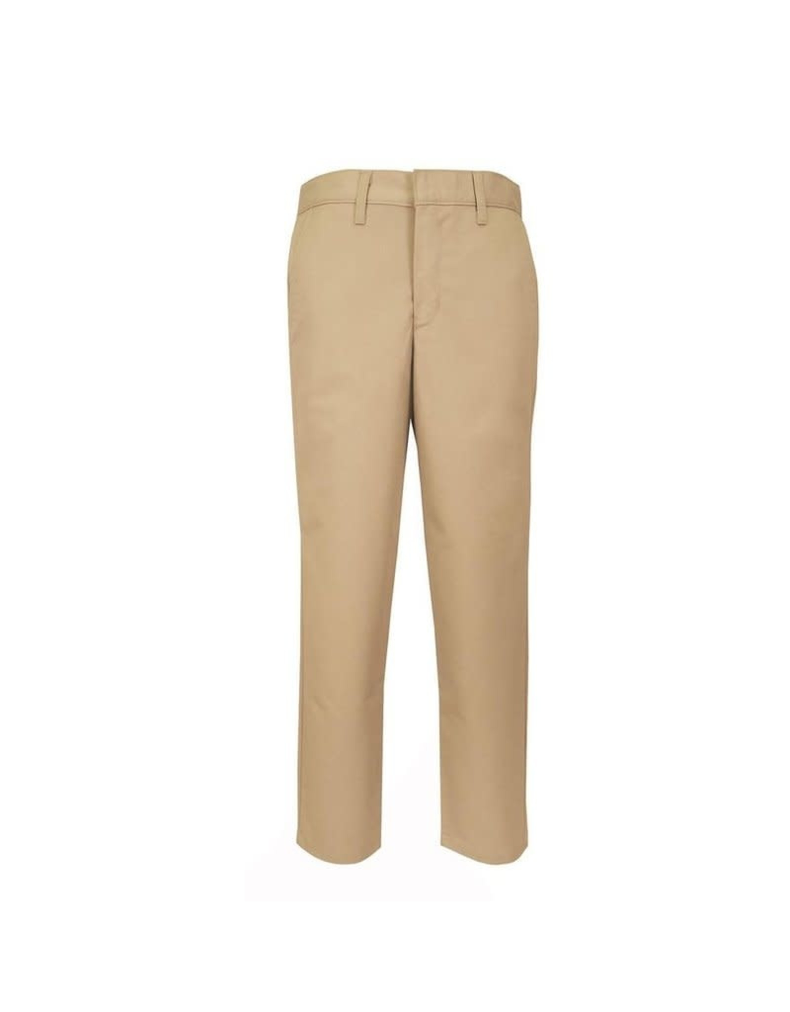 UNIFORM Girls Khaki Pants-New Style