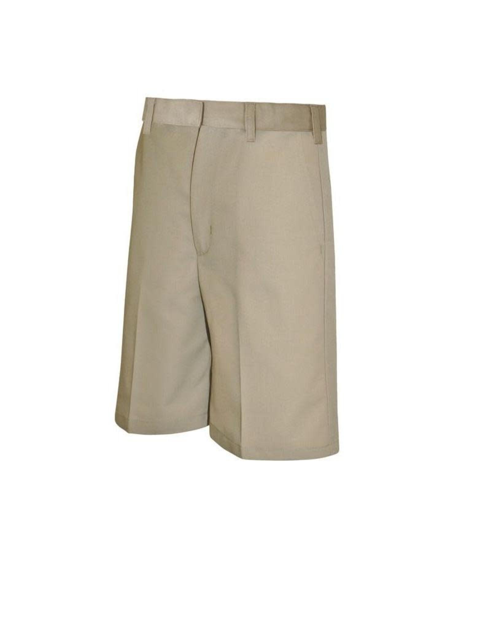 UNIFORM Sale-Boys/Mens Khaki Shorts-Final Sale