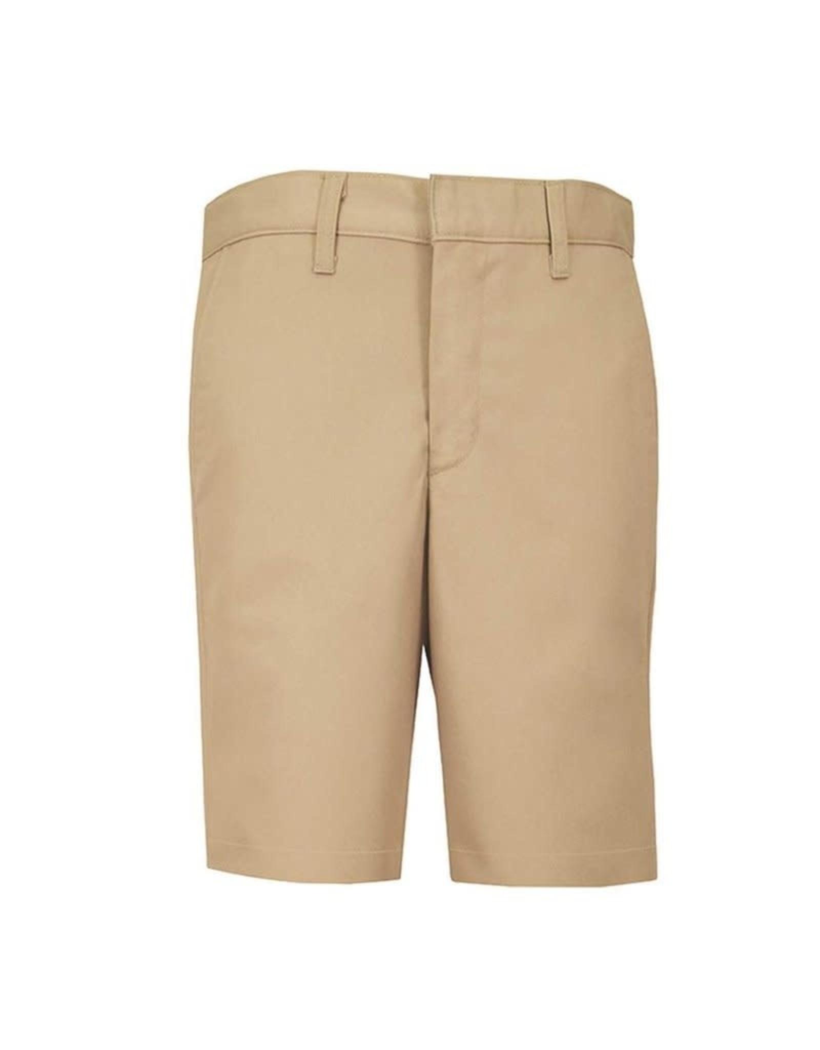UNIFORM Boys/Mens Shorts, Khaki NEW STYLE