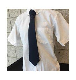 UNIFORM Tie, Clip on Navy Tie