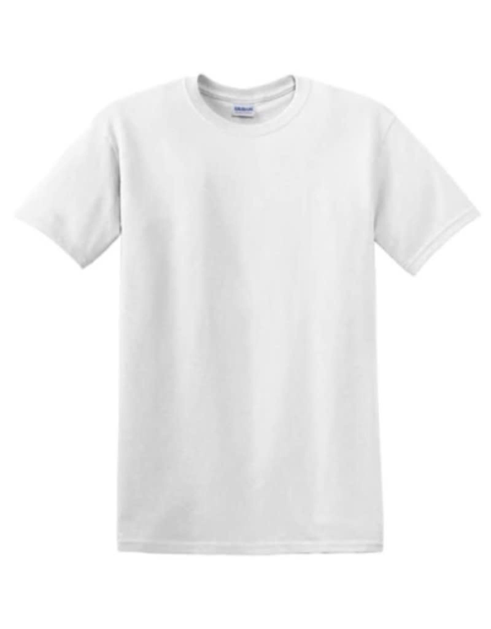 UNIFORM SHIRT - Saint Andrew Spirit Shirt