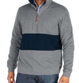 NON-UNIFORM 1/4 Zip Pullover - JD Custom Quad Pullover