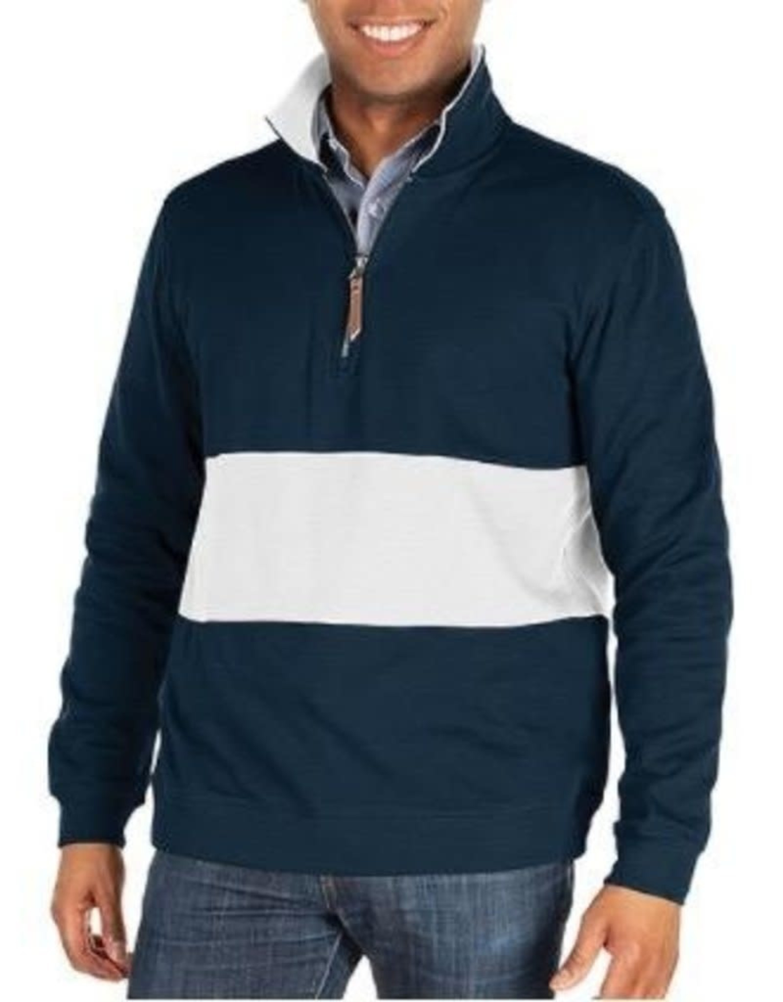 NON-UNIFORM 1/4 Zip Pullover - Custom Quad Pullover, unisex