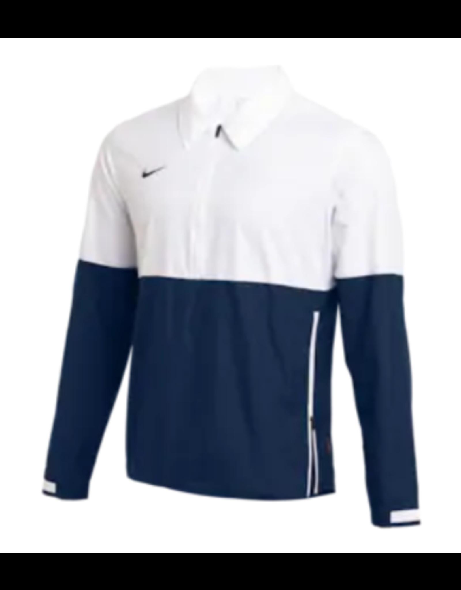 NON-UNIFORM JACKET - Nike Team Authentic Lightweight Coaches Jacket