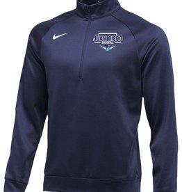 NON-UNIFORM Nike JD Baseball 1/4 Zip Pullover