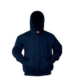 NON-UNIFORM Sweatshirt - Hooded Unisex Full Zip - Custom Order