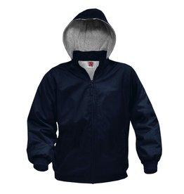 NON-UNIFORM Custom Water Repel Coat Detachable Hood
