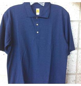 NON-UNIFORM Custom Polo Short Sleeve, Jersey Knit