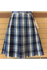 UNIFORM Saint Andrew Plaid Skirt, 4th-8th grade only