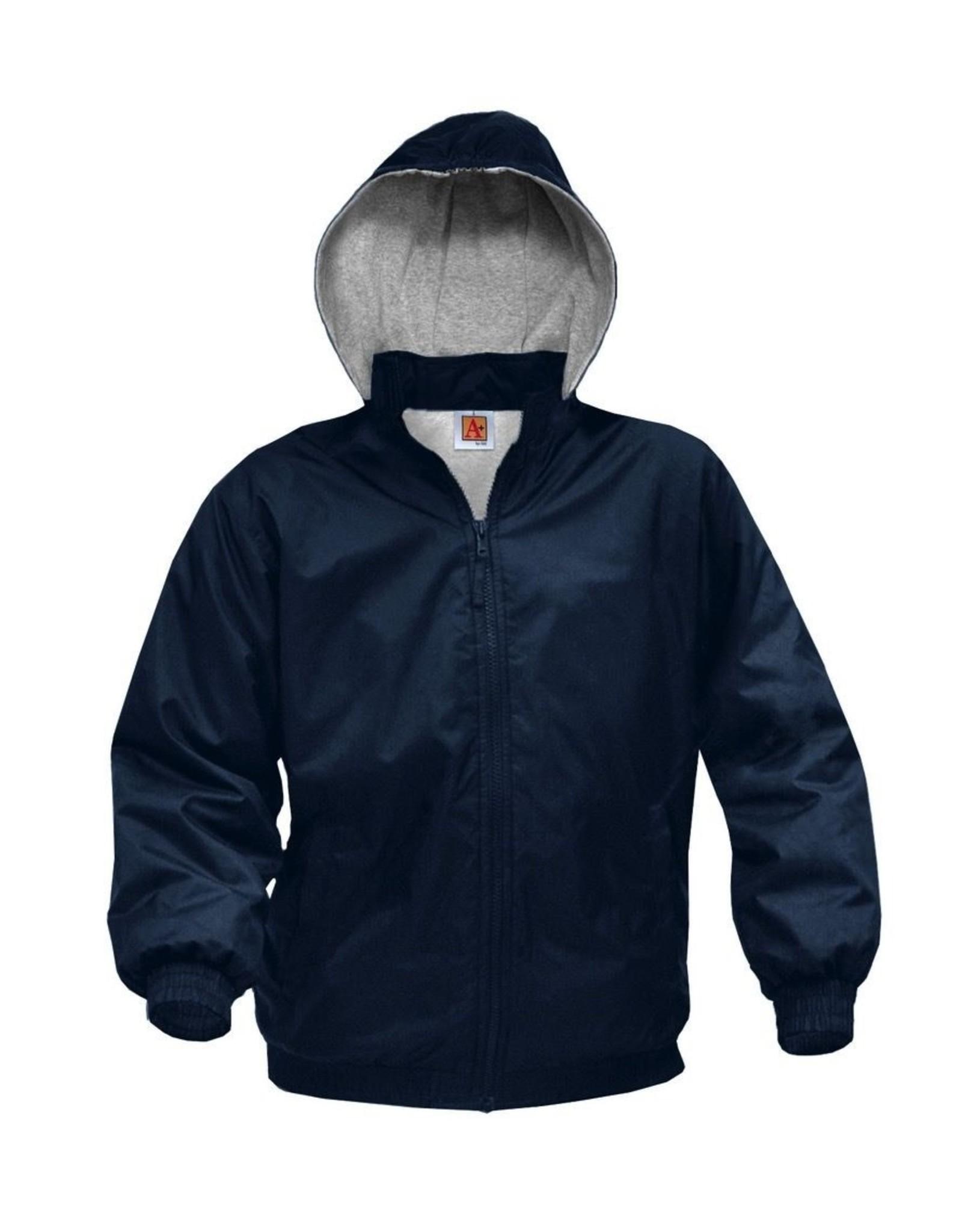 NON-UNIFORM Jacket - JD Water Repel Coat Detachable Hood