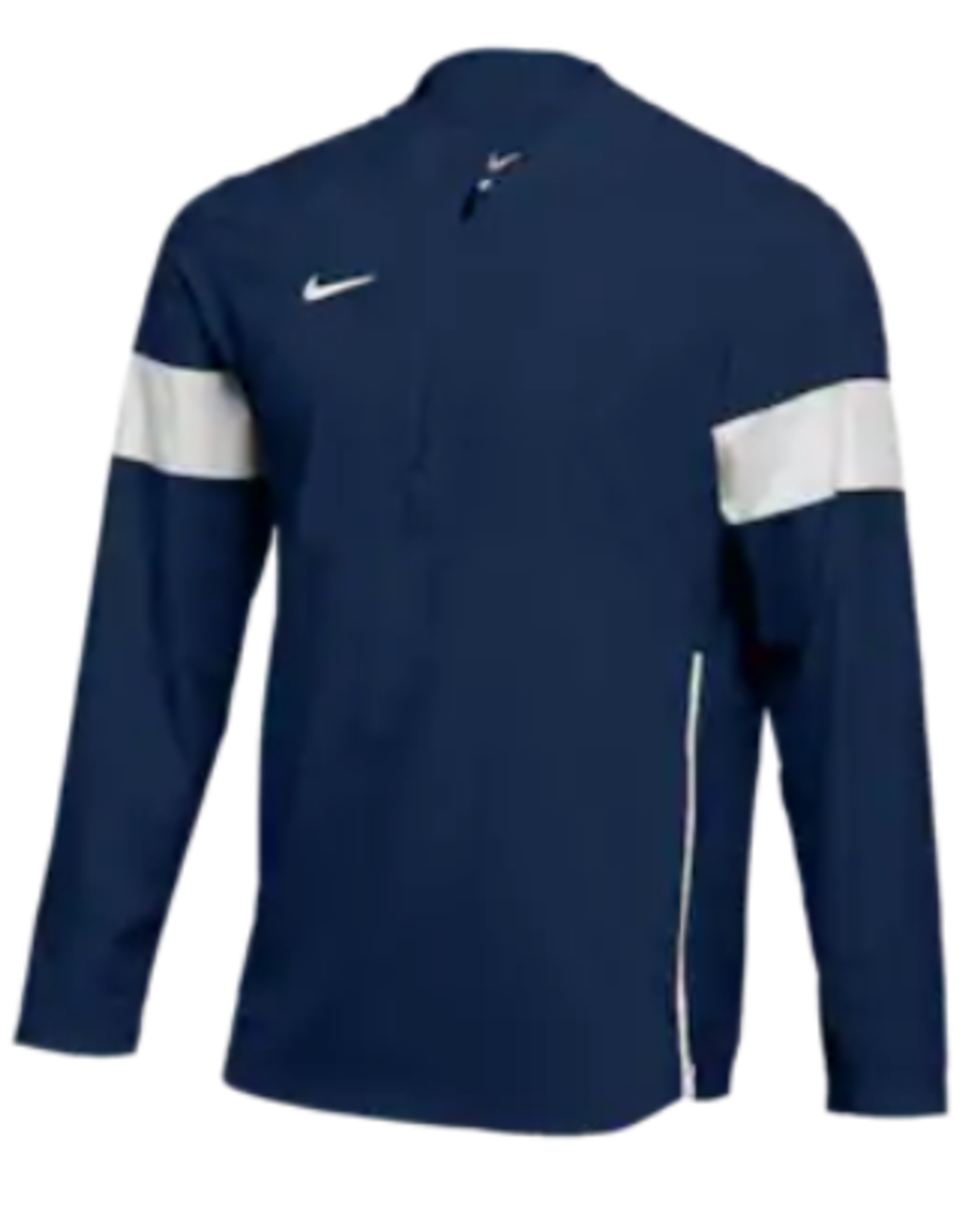 NON-UNIFORM JD Nike Team Authentic Lightweight 1/2 Zip Jacket