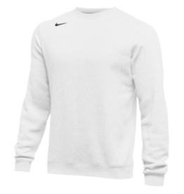 NON-UNIFORM Custom Nike Fleece Crew Neck Sweatshirt