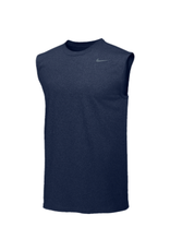 NON-UNIFORM JD Just Soar Nike Custom Dry Fit muscle shirt