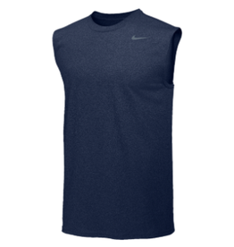 NON-UNIFORM JD Just Soar Nike Custom Dry Fit muscle shirt