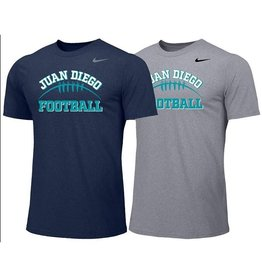 NON-UNIFORM JD Nike Men's Football Tshirt