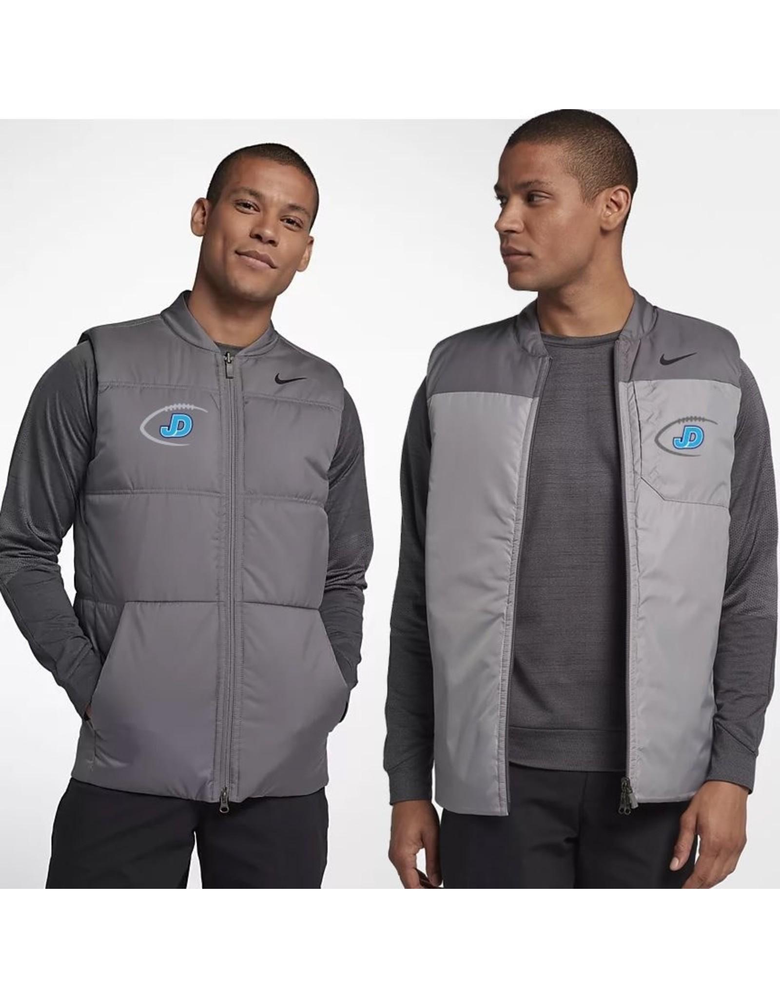 NON-UNIFORM Nike Football Unisex Reversible Vest