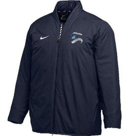NON-UNIFORM Baseball - JD Baseball Custom Nike Bomber Jacket
