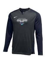 NON-UNIFORM Baseball - JD Nike Team BP Crew - Men's A9774065