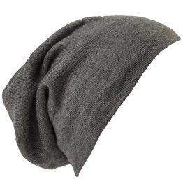 NON-UNIFORM Beanie - JD Grey Slouch Beanie