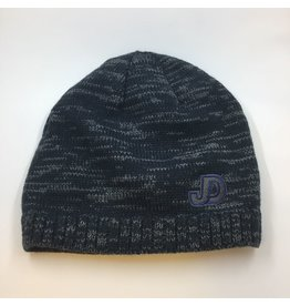 NON-UNIFORM Beanie - JD Navy/Grey Marbled Hat