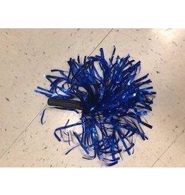 NON-UNIFORM Blue pom-pom (1)