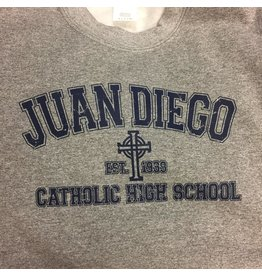 NON-UNIFORM CELTIC-Juan Diego Catholic High School Sweatshirt