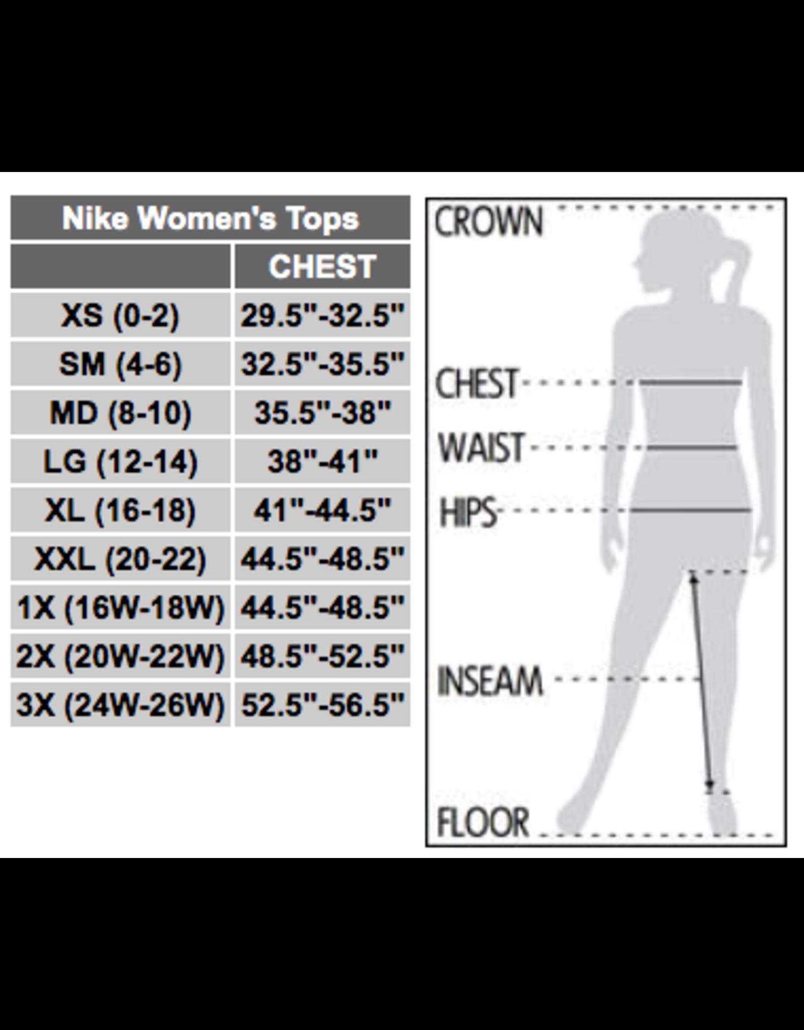 NON-UNIFORM Cross Country - Nike Team Epic Jacket