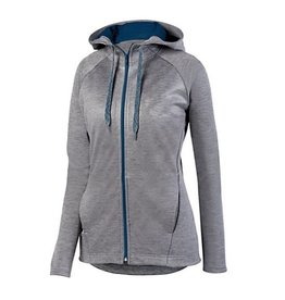 NON-UNIFORM Custom - Ladies tonal full zip jacket w/JD logo