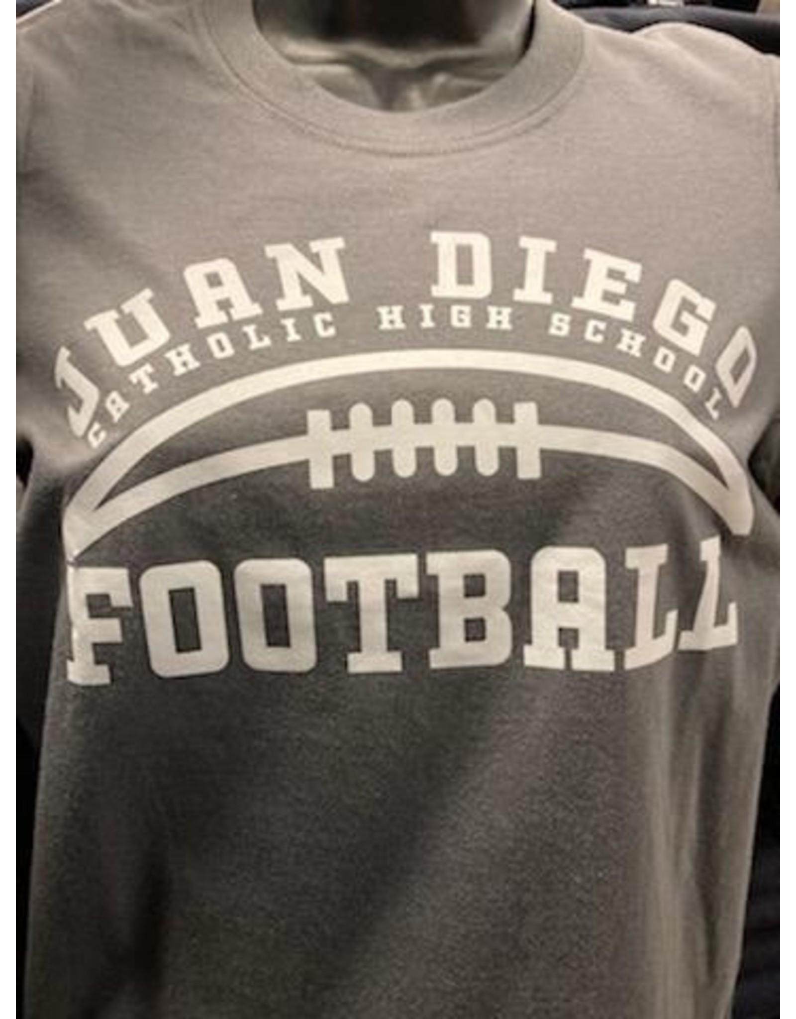 NON-UNIFORM FOOTBALL SHIRT - Ladies Fit or Unisex Style T-Shirt