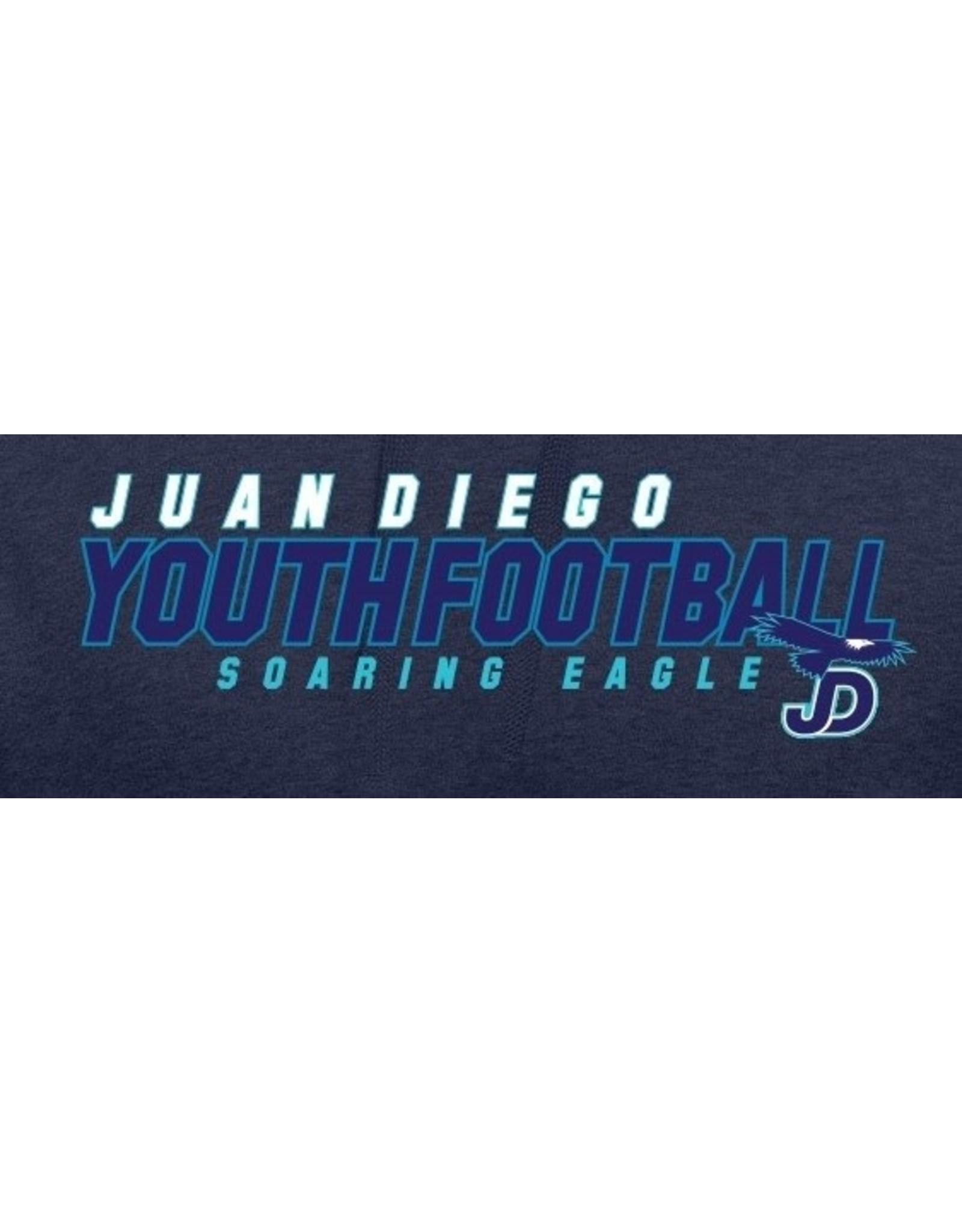 NON-UNIFORM Nike Legend S/S, JD - Custom, youth & adult sizes
