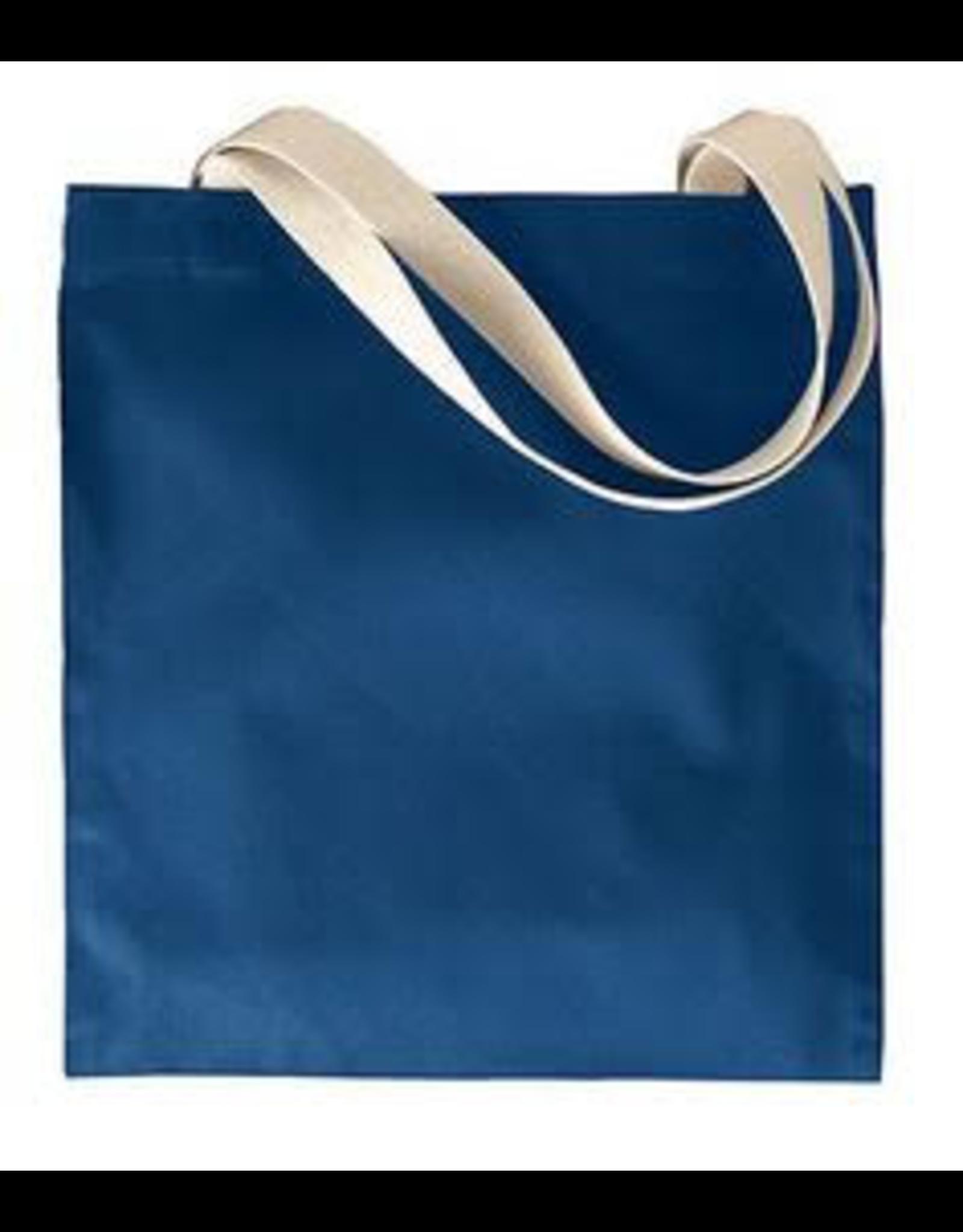 NON-UNIFORM GADC & SJB prek Navy tote bag