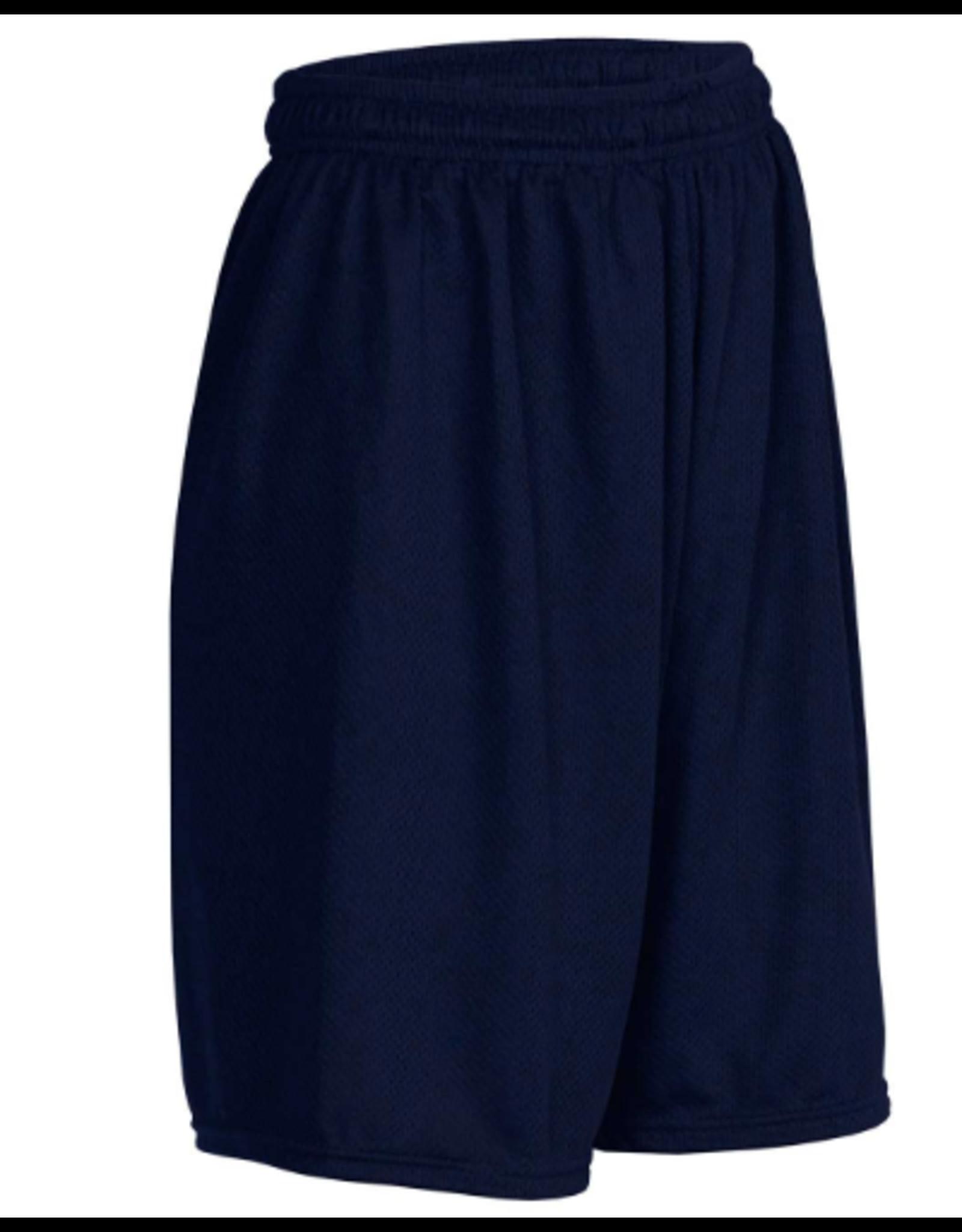 UNIFORM Gym Shorts, Youth & Adult