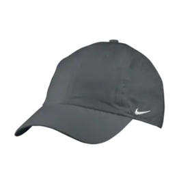 NON-UNIFORM Hat - Custom Nike Team Campus Cap - Men's/Unisex