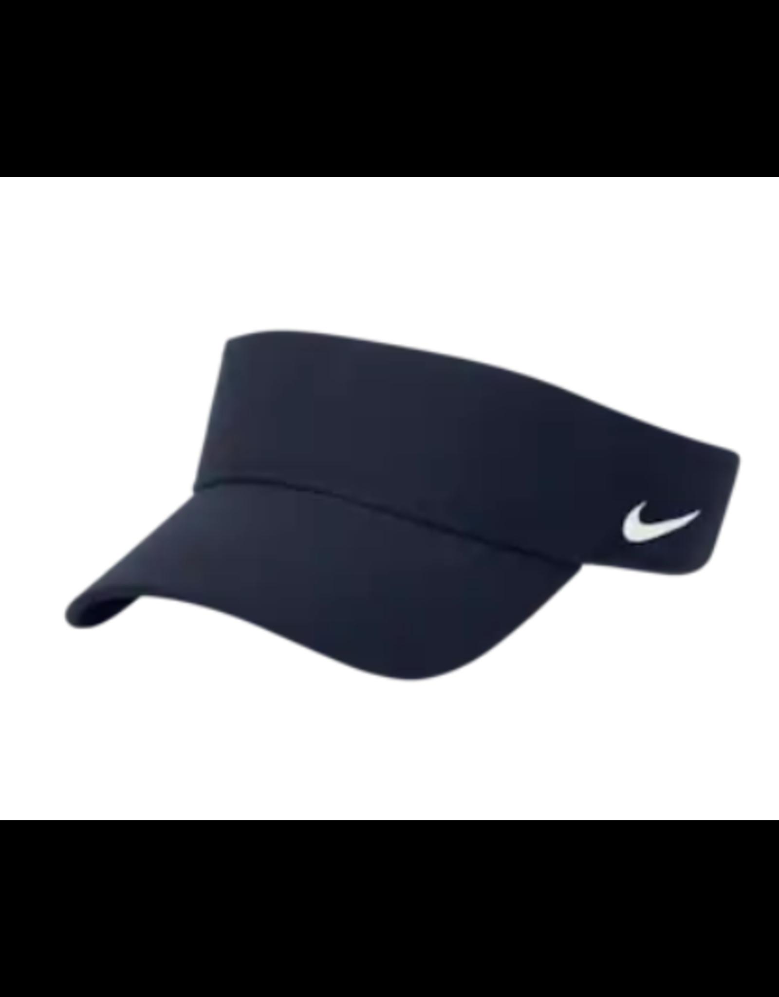 NON-UNIFORM Hat - Custom Nike Team Dry Visor - Men's/Unisex