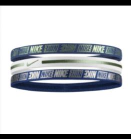 NON-UNIFORM HEADBAND - Nike 3 pack