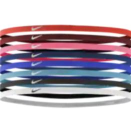 NON-UNIFORM HEADBAND - Nike 8 pack