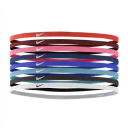 NON-UNIFORM HEADBAND - Nike 8 pack