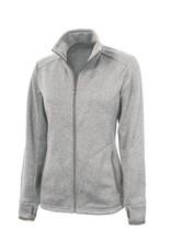 NON-UNIFORM Jacket-Women's full zip fleece jacket