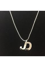 NON-UNIFORM JD - Victory Necklace