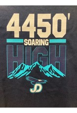 NON-UNIFORM JD 4450' Altitude Soaring High - Nike Legend Short Sleeve Shirt, Unisex