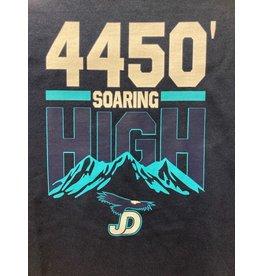 NON-UNIFORM Shirt - JD Altitude - Nike SS Shirt, Unisex