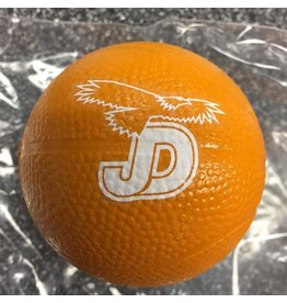 NON-UNIFORM JD Basketball -  Mini Foam Ball