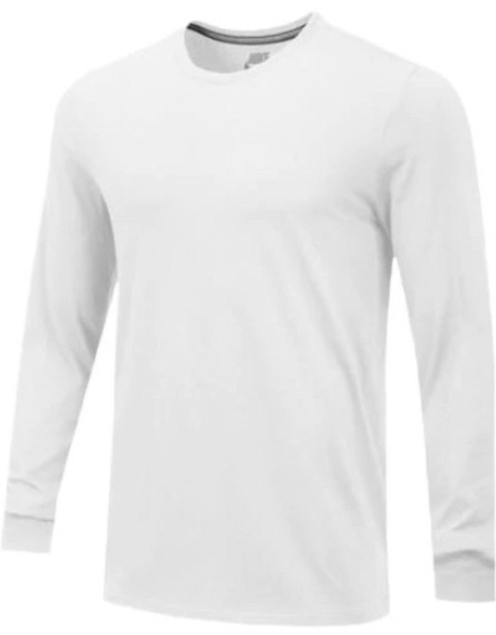 NON-UNIFORM JD Boys Tennis Nike Long Sleeve Shirt