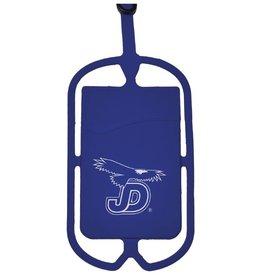 NON-UNIFORM JD Cell Phone & Card Holder Lanyard