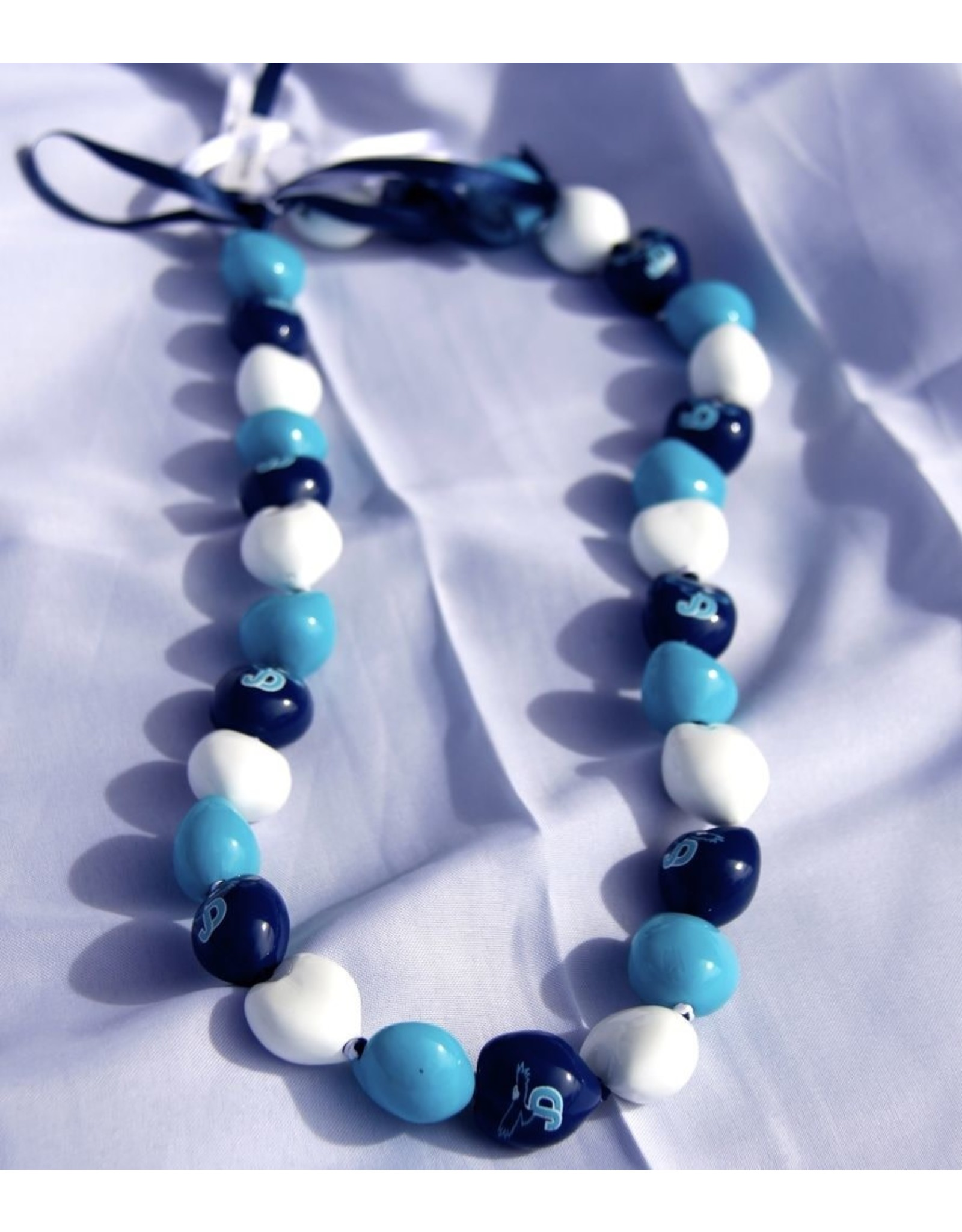 NON-UNIFORM JD Kukui Lei Necklace