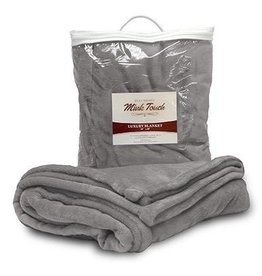 NON-UNIFORM JD Luxury Mink Blanket
