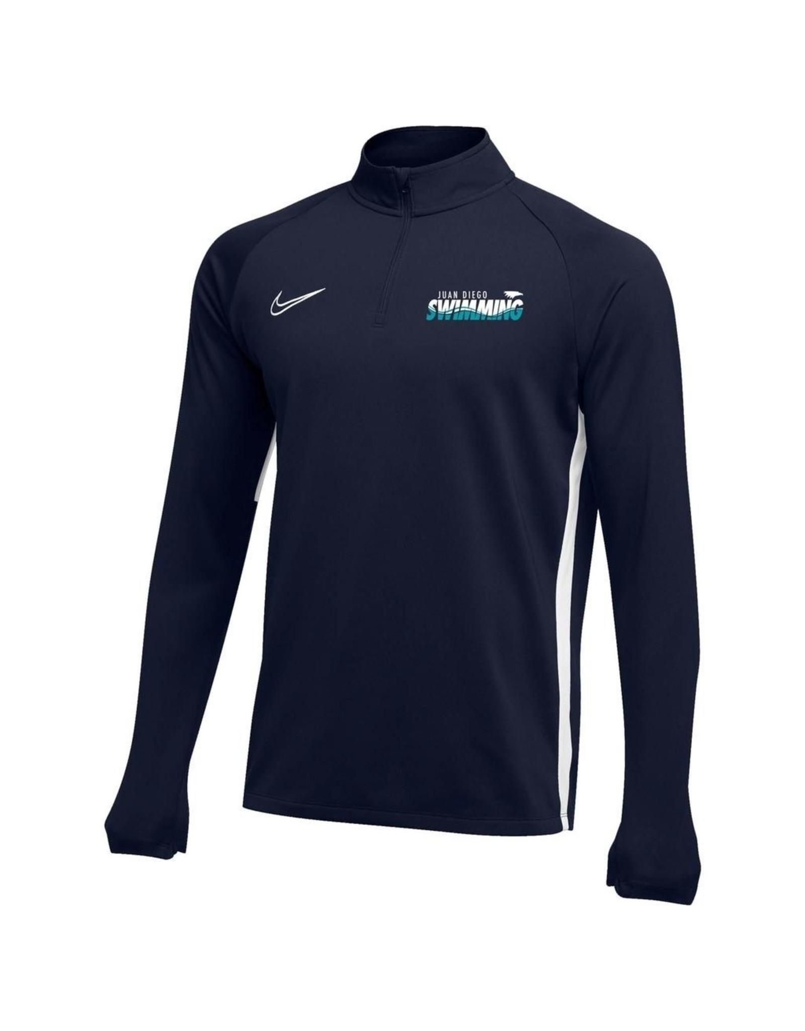 NON-UNIFORM JD Nike Team Academy 19 Drill Top J9094451